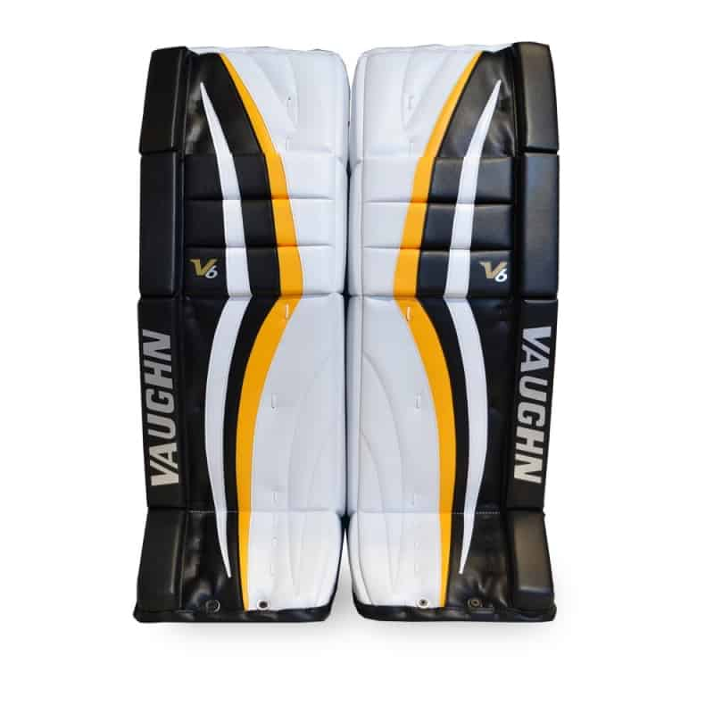 vaughn goalie pads music search engine at searchcom