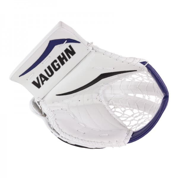 81cfe7d47b0 Vaughn Velocity V7 XF Pro Senior Goalie Catch Glove