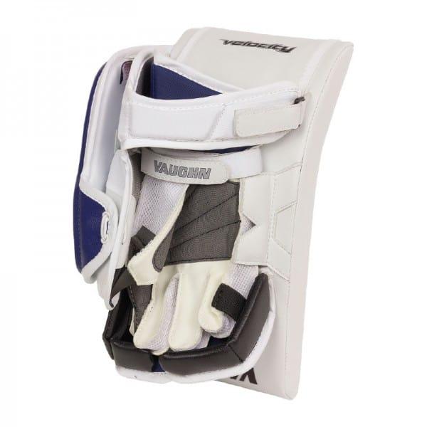 0eca077ec0c Vaughn Velocity V7 XR Pro Goalie Blocker