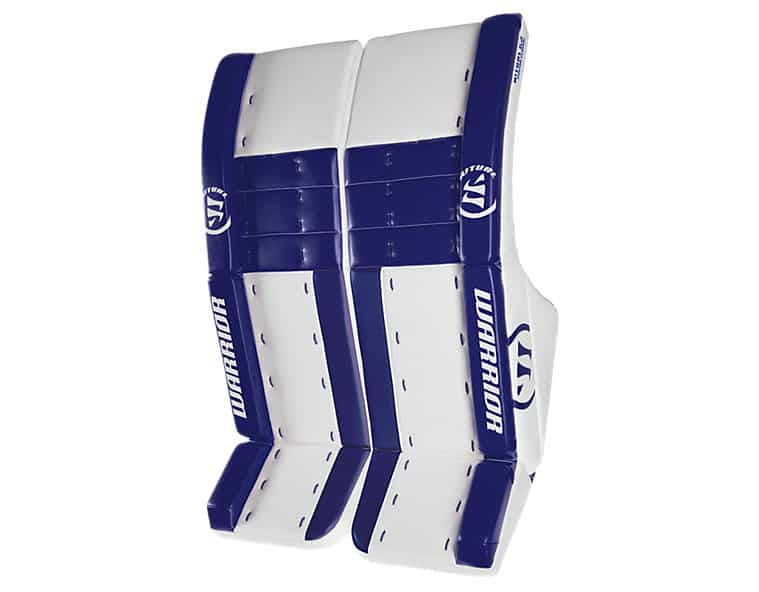 Pictures of Warrior Goalie Pads - #rock-cafe