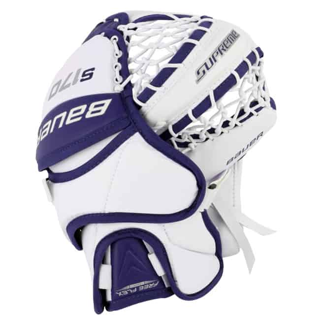 9f33b9c4896 Bauer Supreme S170 Goalie Glove