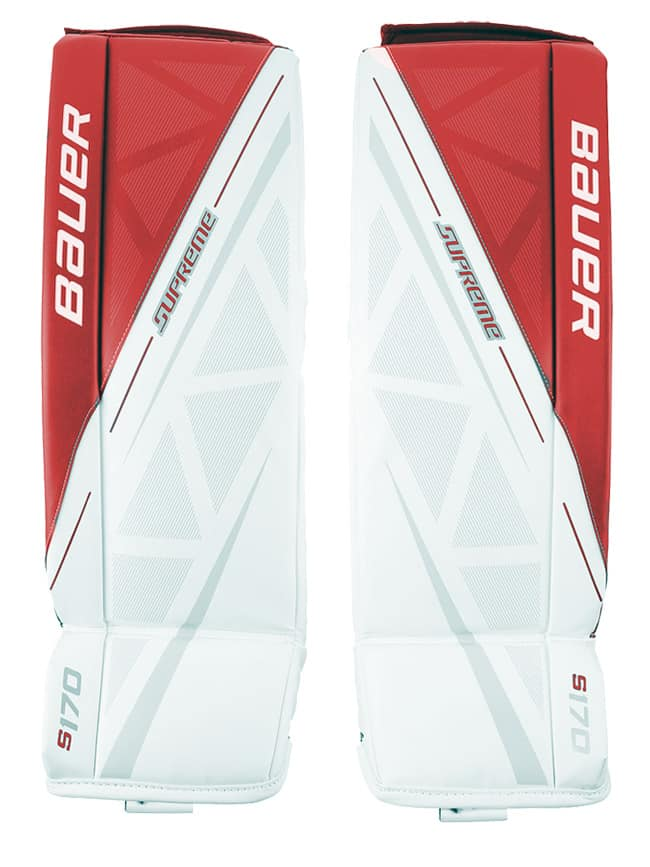Goalies Plus | (Best Price) Bauer Supreme S170 Junior Goalie