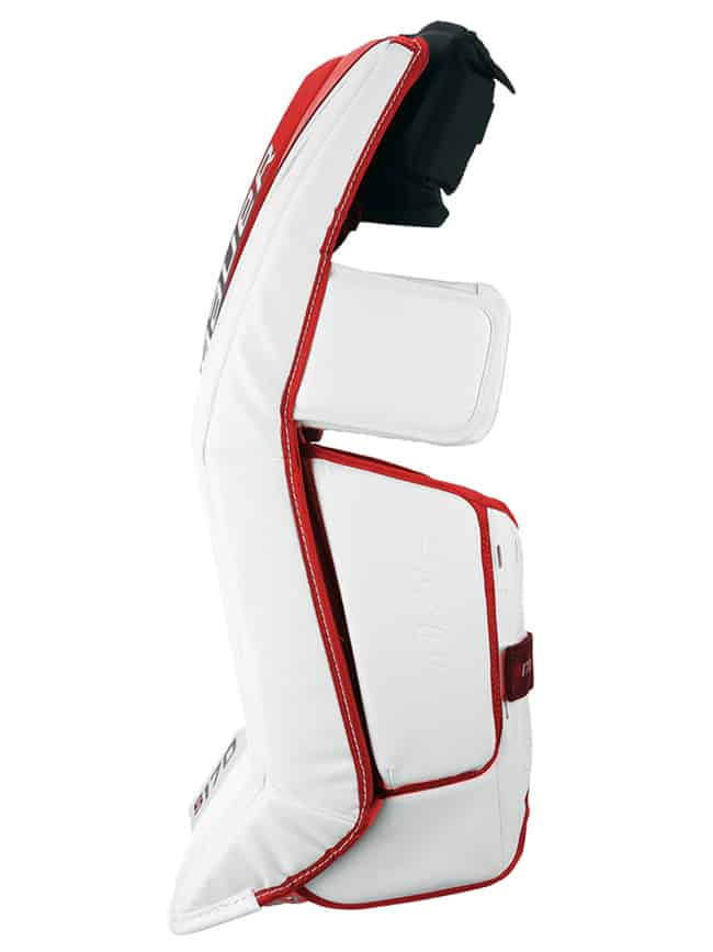 Goalies Plus | (Best Price) Bauer Supreme S170 Junior Goalie Leg Pads