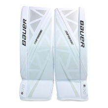 Bauer Supreme S170 Goalie Leg Pads