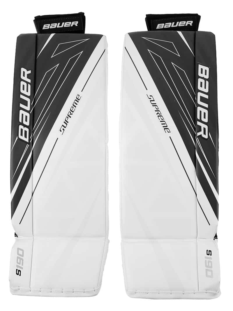 Goalies Plus | (Best Price) Bauer Supreme S190 Senior Goalie