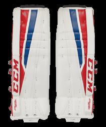 CCM Extreme Flex II 860 Sr Goalie Leg Pads
