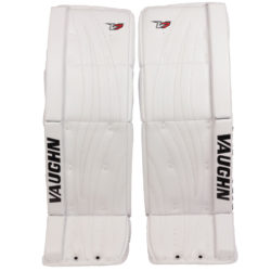 Vaughn Velocity 7 XR Pro Carbon Hockey Goalie Leg Pads - Senior