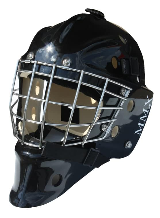 Goalies Plus Best Price Fusion Kevlar Mmx Goalie Mask Certified
