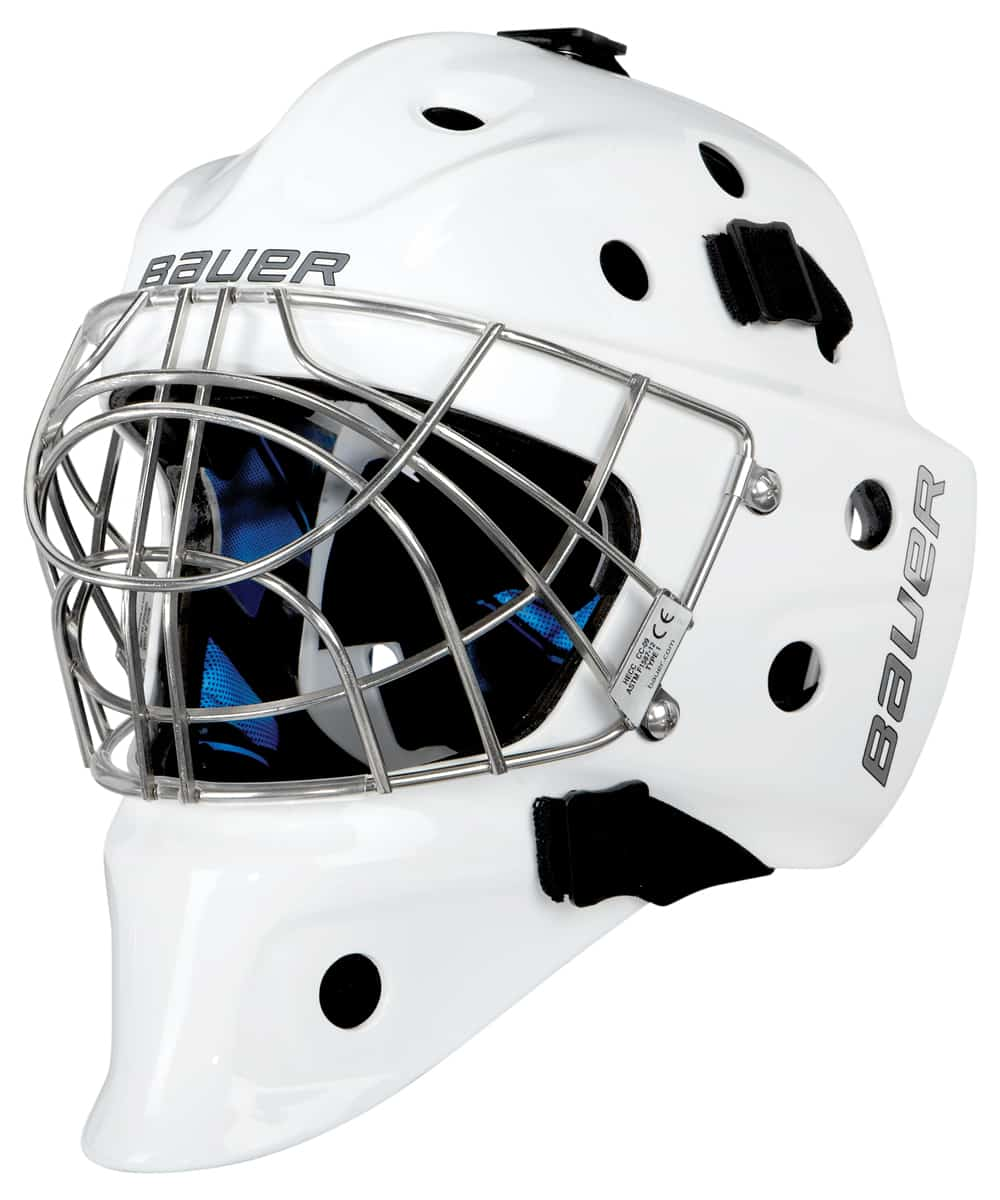 Bauer Nme  Cat Eye Cage