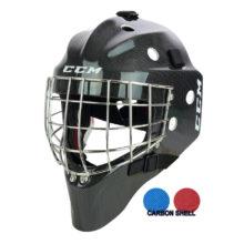 CCM 9000 Carbon Goalie Mask