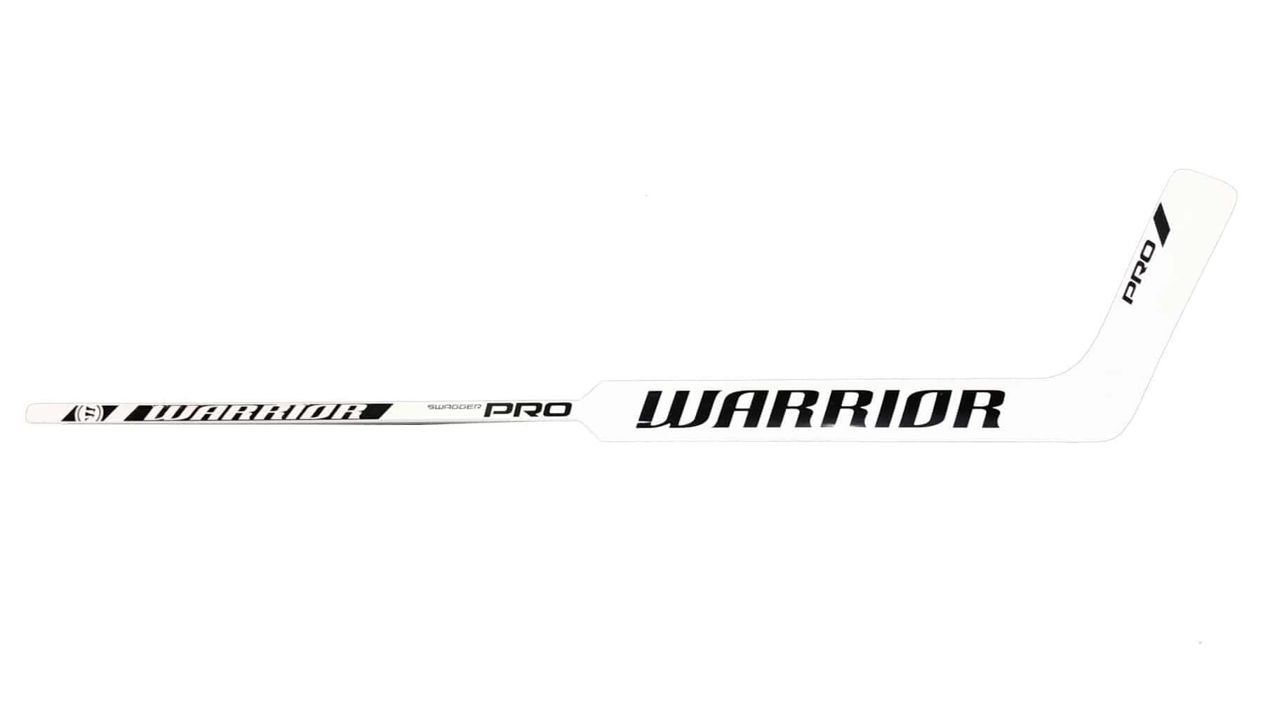 Warrior Swagger Pro Senior Goalie Stick