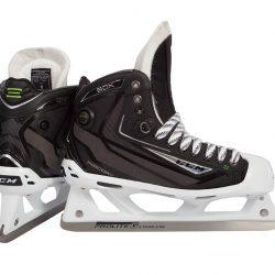 CCM RibCor 50K Pump Goalie Skates