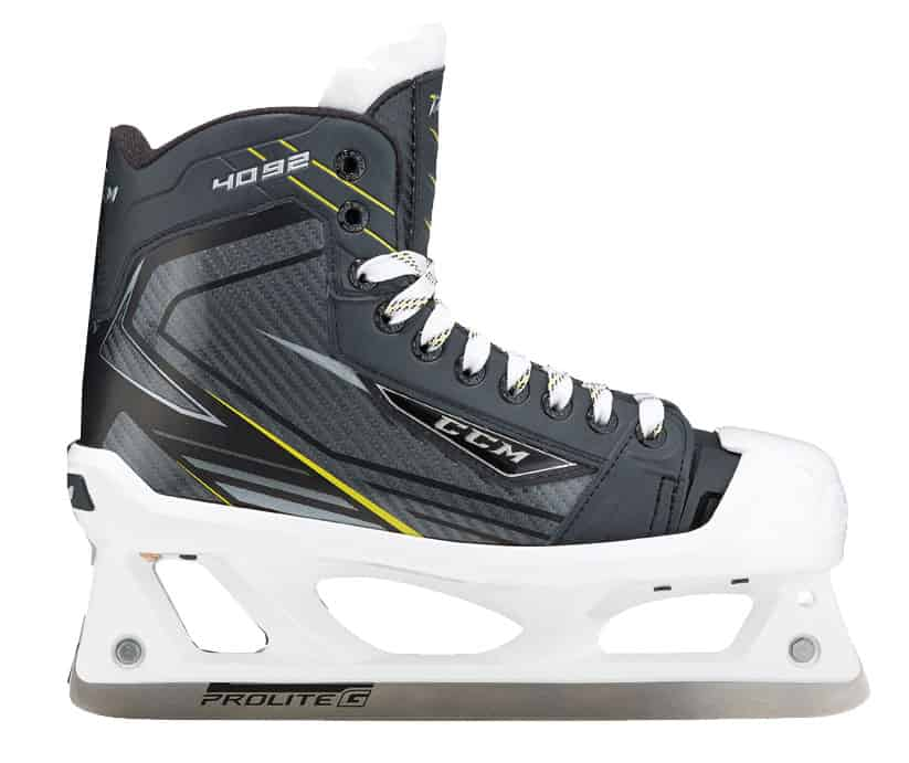 CCM Tacks 4092 Sr. Goalie Skates