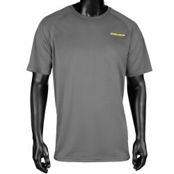 Bauer Training Short Sleeve T-Shirt