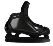 Graf DM1080 Black Goalie Skates