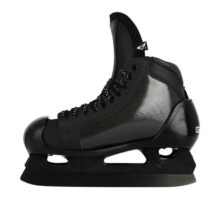 Graf DM1080 Black Goalie Skates