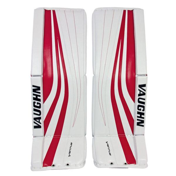 Vaughn VPG Ventus SLR Pro Carbon Leg Pads - Senior