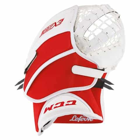 Goalies Plus | (Best Price) CCM Extreme Flex III Pro Senior