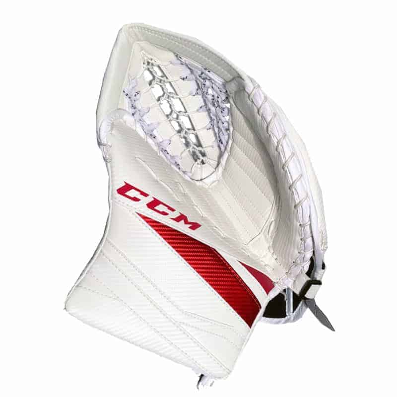 CCM Extreme Flex III Senior Goalie Glove