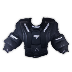 Vuaghn Ventus SLR Pro Senior Chest Protector in Black