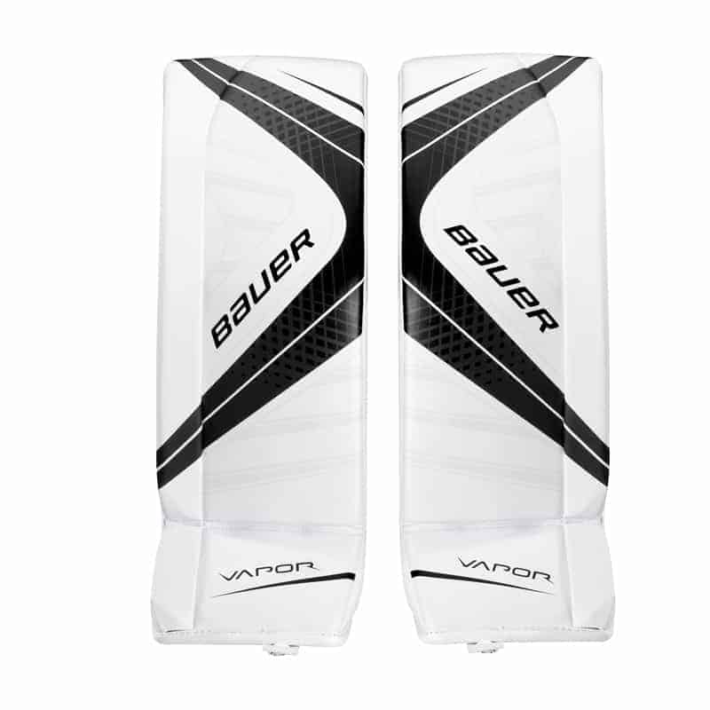 Goalies Plus Best Price Bauer Vapor X700 Junior Goalie Leg Pads