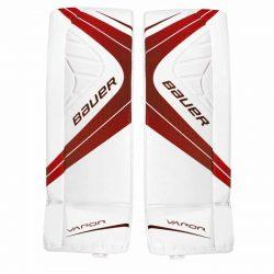 Bauer Vapor X900 Intermediate Goalie Leg Pads