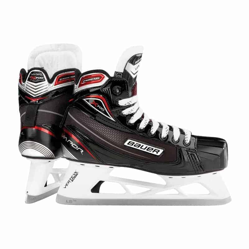 Bauer Vapor x700 Senior Goalie Skates