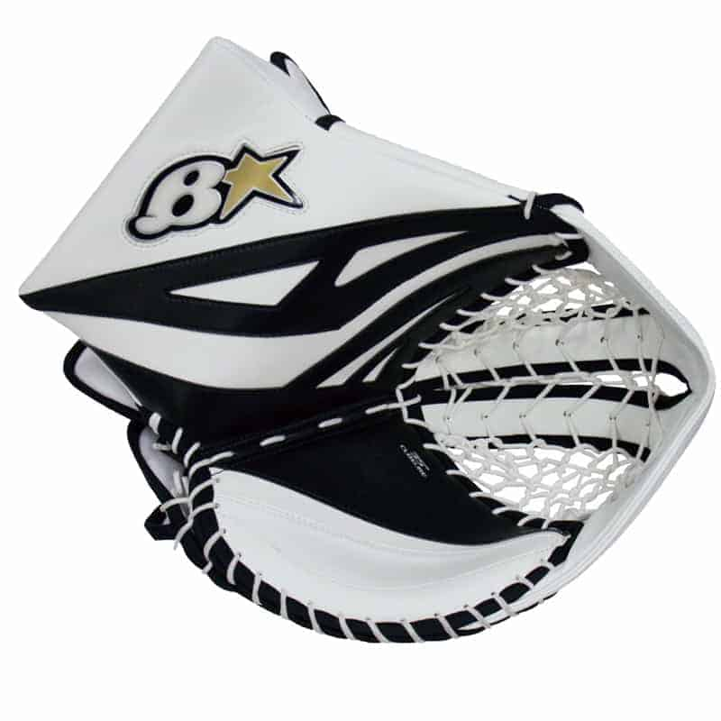 Brian's GNetik 8.0 Catch Glove - Senior