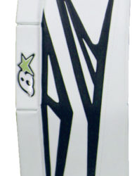Brian's GNetik 8.0 Goalie Leg Pads - Senior