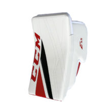 CCM Extreme Flex E3.5 Junior Goalie Blocker