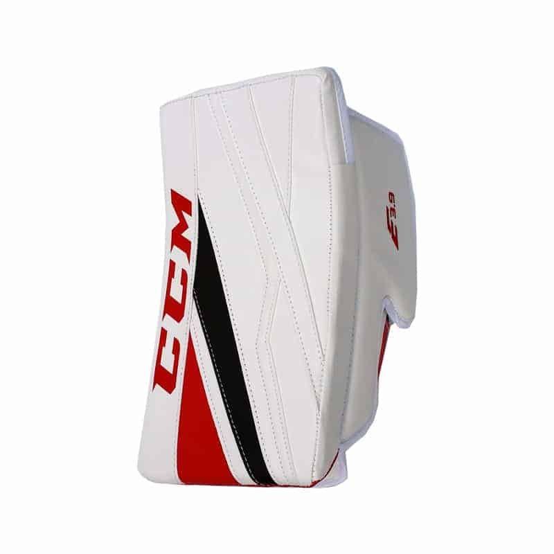 CCM Extreme Flex E3.9 Goalie Intermediate Blocker