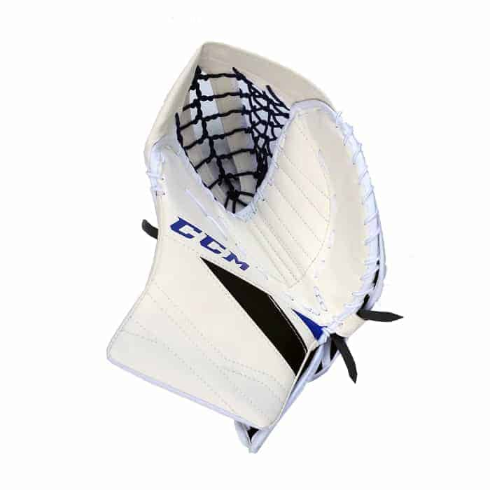 CCM Extreme Flex E3.5 Junior Goalie Glove - One Piece Cuff
