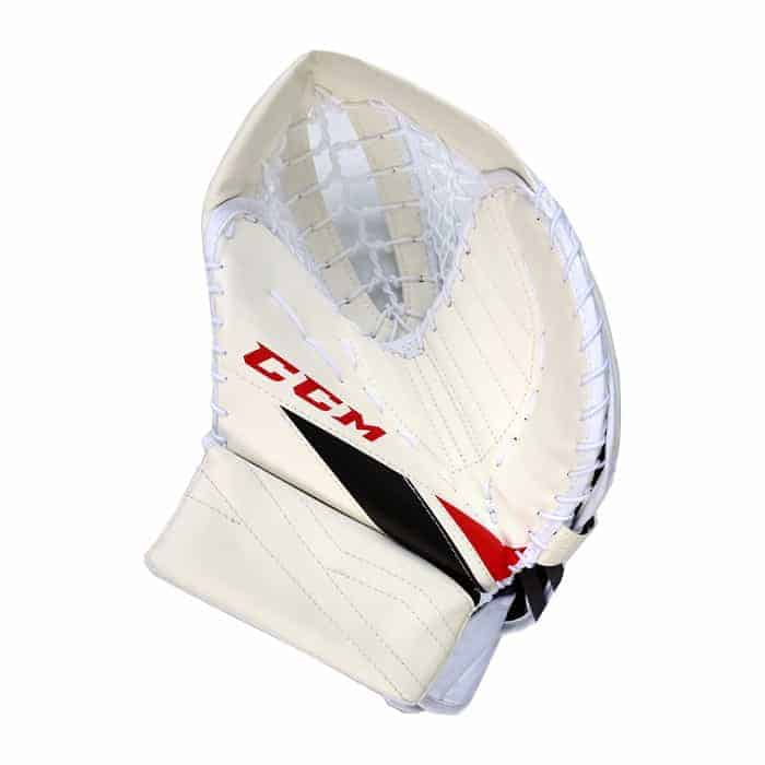CCM Extreme Flex E3.5 Junior Goalie Glove - Two Piece Cuff