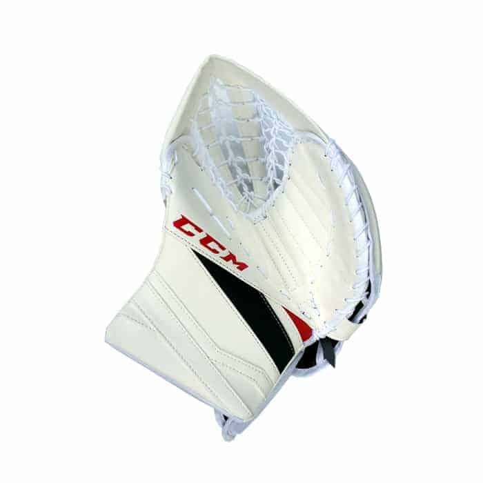 CCM Extreme Flex E3.9 Senior Goalie Glove - One Piece Cuff