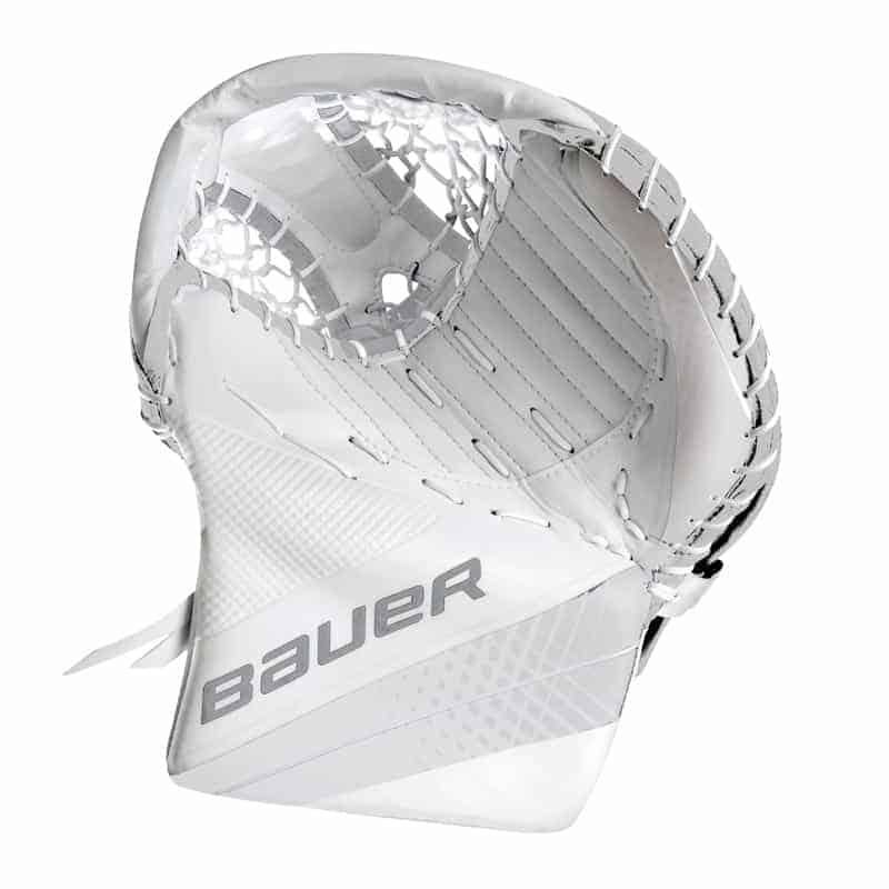 d86ed8b8cfd Bauer Vapor 1X Pro Senior Goalie Glove