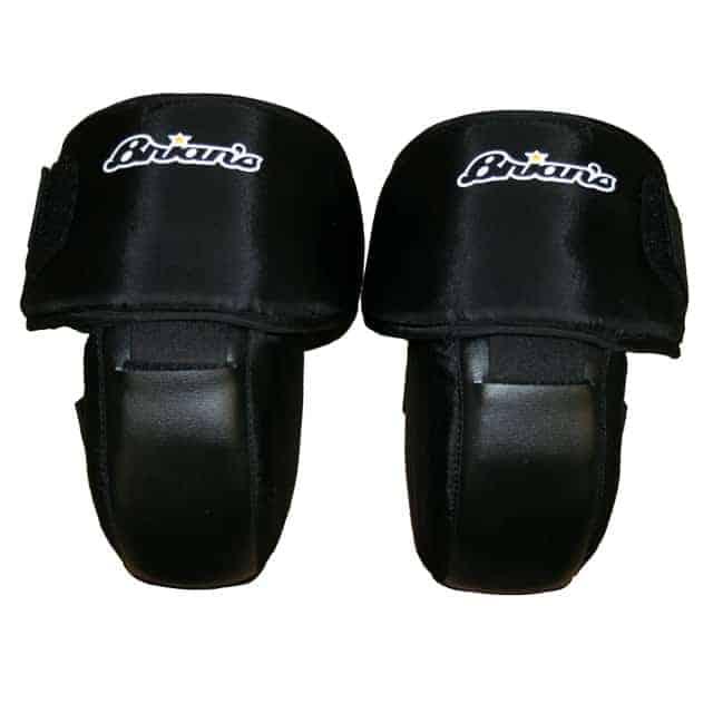 Brian's G-Netik Pro II Knee Pads