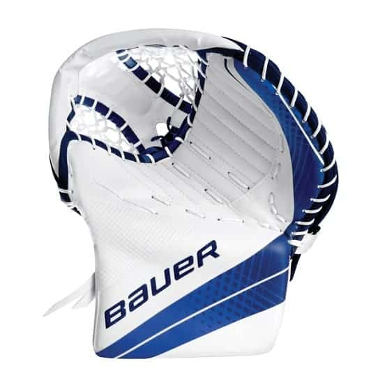 Bauer Vapor x900 Glove
