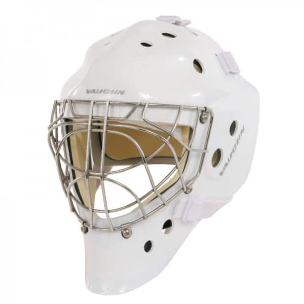 Goalies Plus All Sizes And Styles Of Vaughn Goalie Masks