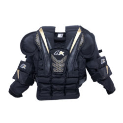 Brians B Star Junior Chest Protector Front