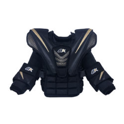 Brians B Star Senior Chest Protector Front