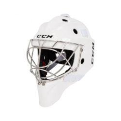 CCM 1.9 Senior Non-Certified Cat Eye Goalie Mask Front
