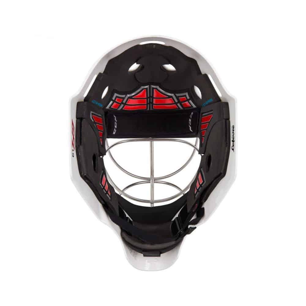 CCM 1 9 Senior Non-Certified Cat Eye Goalie Mask