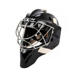 CCM Pro Senior Non Certified Cat Eye Goalie Mask Front