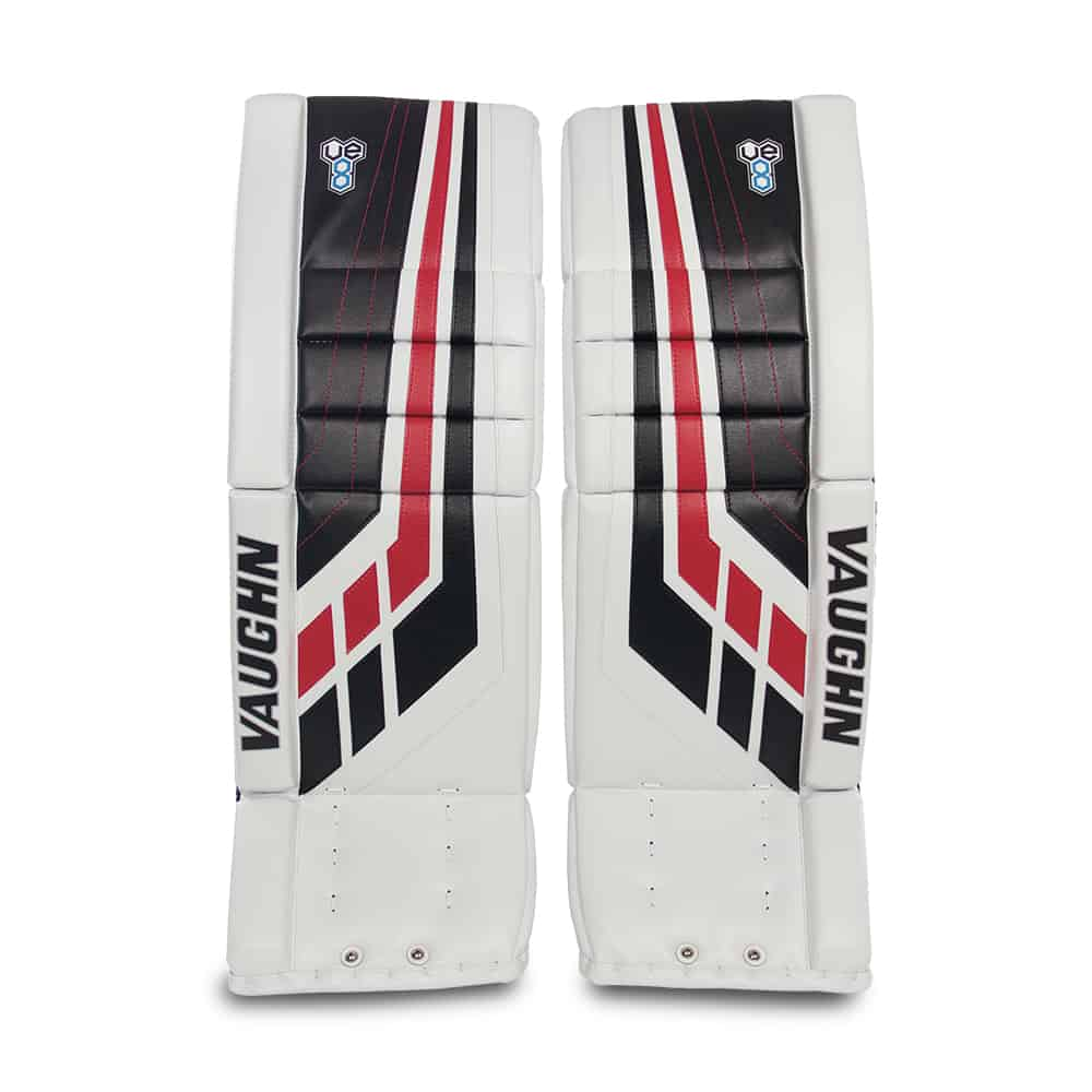 goalies plus best price vaughn velocity ve8 junior leg
