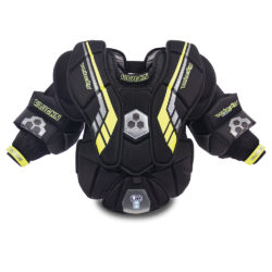 Vaughn Velocity VE8 Intermediate Chest Protector Front