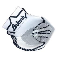 Brians Alite Intermediate Goalie Glove Front