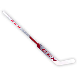 CCM Premier P2.9 Senior Goalie Stick in Red