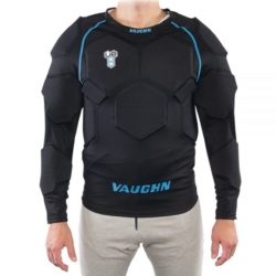 Vaughn Velocity VE8 Padded Compession Shirt Front