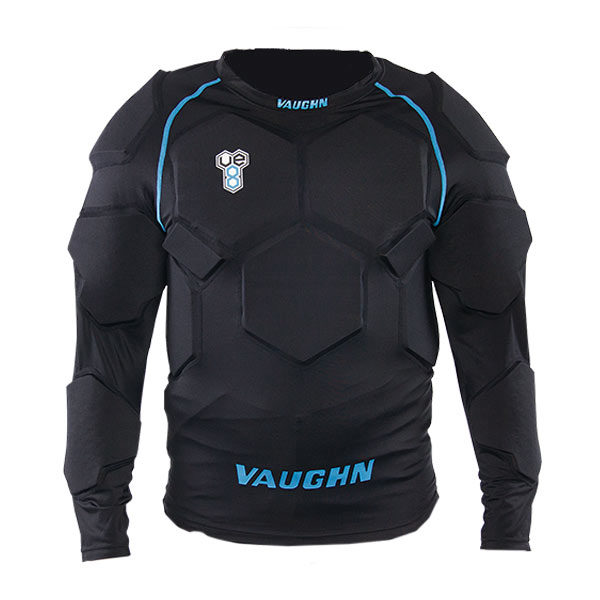 Vaughn Velocity VE8 Padded Compession Shirt Main