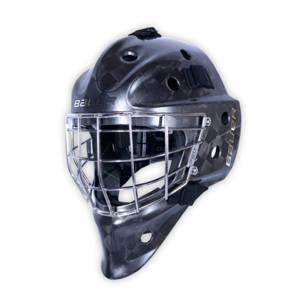 Bauer NME VTX Senior Goalie Mask